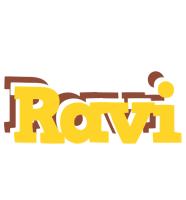 Ravi hotcup logo
