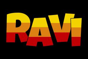 Ravi jungle logo