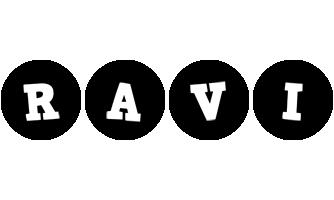 Ravi tools logo