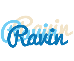 Ravin breeze logo