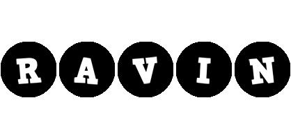 Ravin tools logo