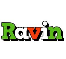 Ravin venezia logo
