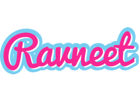 with name ravneet