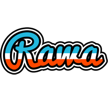 Rawa america logo
