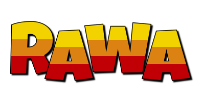 Rawa jungle logo