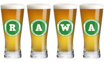 Rawa lager logo