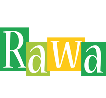 Rawa lemonade logo