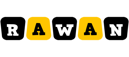 Rawan boots logo