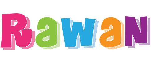 Rawan friday logo