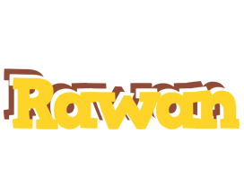 Rawan hotcup logo