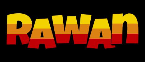 Rawan jungle logo