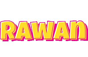 Rawan kaboom logo