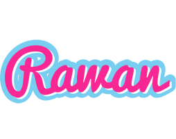 Rawan popstar logo