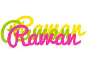 Rawan sweets logo