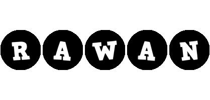 Rawan tools logo
