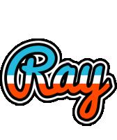Ray america logo