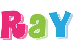 Ray friday logo