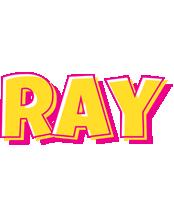 Ray kaboom logo