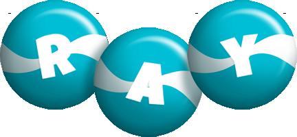 Ray messi logo