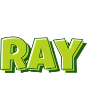Ray summer logo
