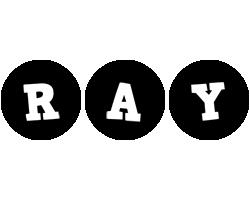 Ray tools logo