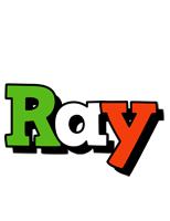 Ray venezia logo