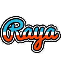 Raya america logo