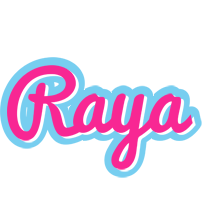 Raya popstar logo