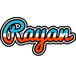 Rayan america logo