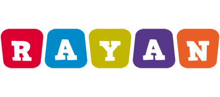Rayan daycare logo