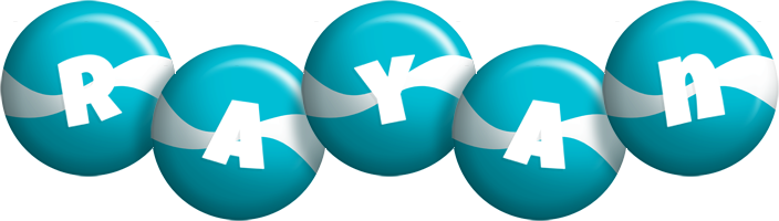 Rayan messi logo