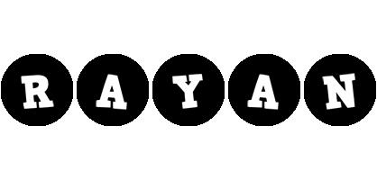 Rayan tools logo
