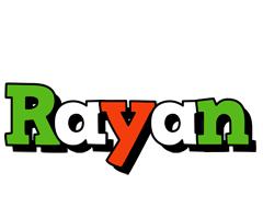 Rayan venezia logo