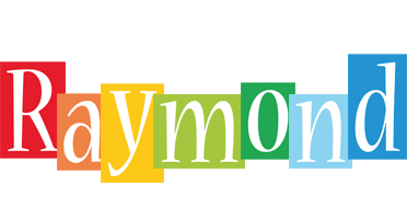 Raymond colors logo