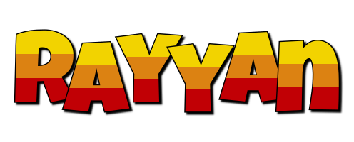 Rayyan jungle logo