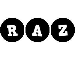 Raz tools logo