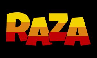 Raza jungle logo
