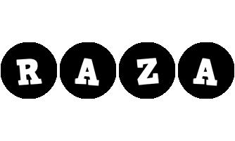 Raza tools logo