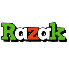 Razak venezia logo