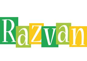 Razvan lemonade logo