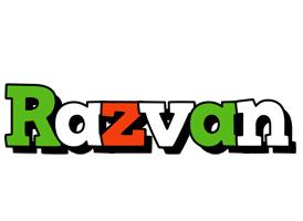 Razvan venezia logo