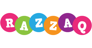 Razzaq friends logo