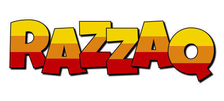 Razzaq jungle logo