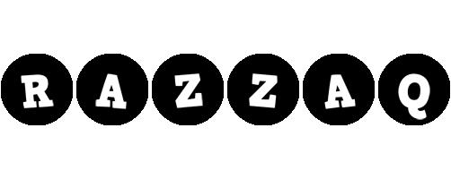 Razzaq tools logo