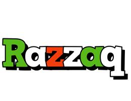 Razzaq venezia logo