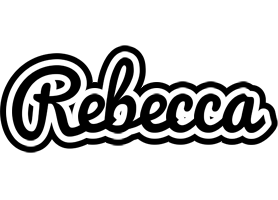 Rebecca chess logo