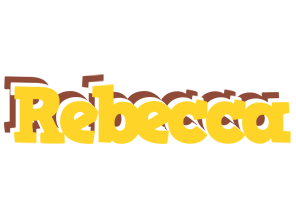 Rebecca hotcup logo