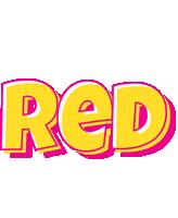 Red kaboom logo