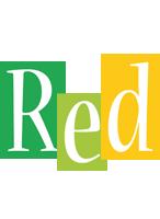 Red lemonade logo