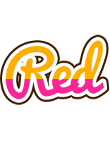 Red smoothie logo